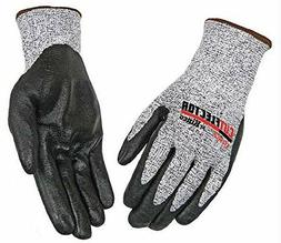 1894cr cut resistant gloves level 5 protection