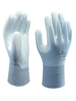SHOWA 265R Lightweight Assembly Grip Lite Low-Lint Gloves Ni
