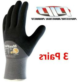 PIP 34-875 MaxiFlex Ultimate Nitrile Micro-Foam Coated Glove