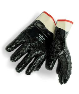 7166r oil resistant fully coated nitrile grip
