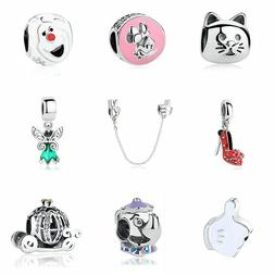 animal theme 925 sterling silver charms london