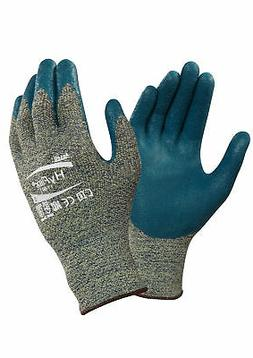 Ansell HyFlex 11501 Nitrile Coated Stretch Gloves Size 10, 1