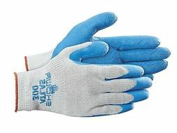 Atlas Showa 300 Fit Rubber-Coated Super Grip Gloves - SIZE X