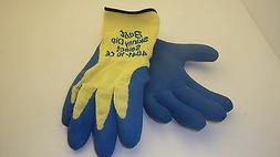 BEST 4841-10  CUT RESISTANT SAFETY GLOVES W/ LATEX COATED PA