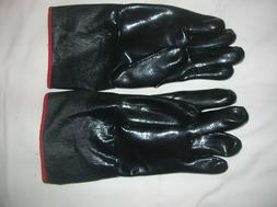"Coated Gloves - 12"" Length - Best Manufacturing"
