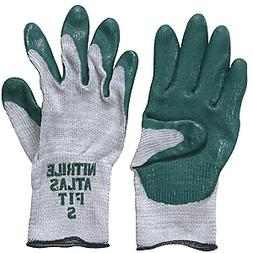 CRL Small Atlas Textured Nitrile Coated Gloves