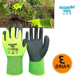 Garden Nitrile Gloves Latex Cleaning Food Gloves Home Cleani