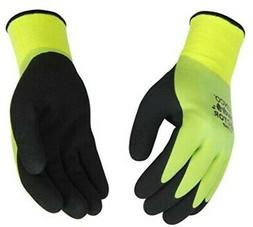 hydroflector waterproof double thermal shell and coated