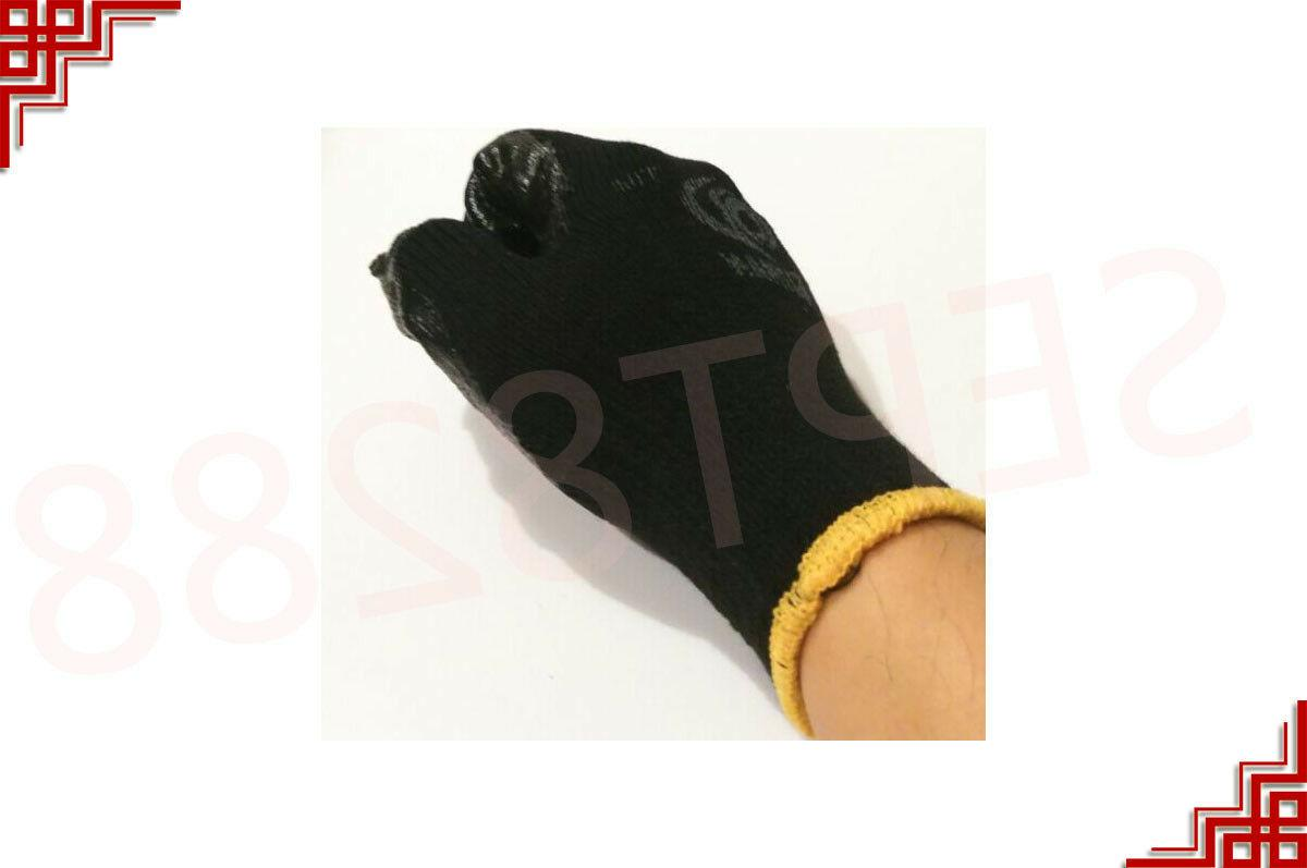 Duty Rubber Palm Coated Work XL