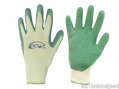 6639 cotton poly knit with green latex