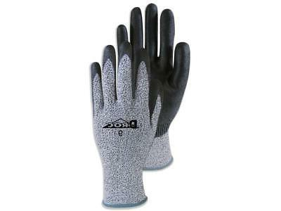 bwk000299 palm coated cut resistant hppe glove