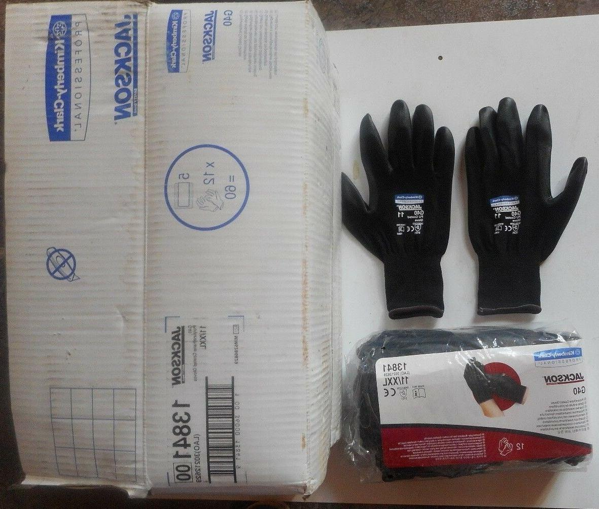 case of 60 pair safety 13841 g40