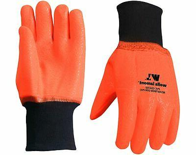 chemical resistant glove