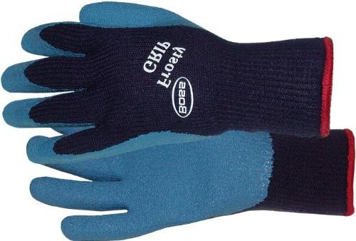 frosty grip glove
