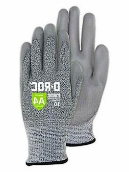 MAGID Cut Resistant Polyurethane Coated Gloves Size 10 24 Pa