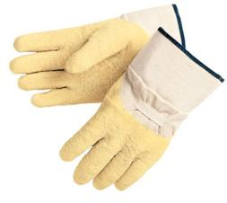 Memphis 6800 Large Tufftex Coated Work Gloves  In Stock and