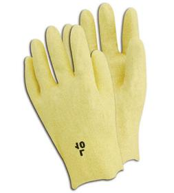 Magid MultiMaster PVC Fully Coated Gloves Small, 12 Pairs