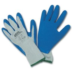NEW! LOT of 12 PAIR NORTH DURO TASK PALM COATED GLOVES NF14-