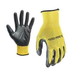 Firm Grip Nitrile Coated Gloves