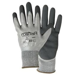 wells lamont flextech y9290 hppe gloves w